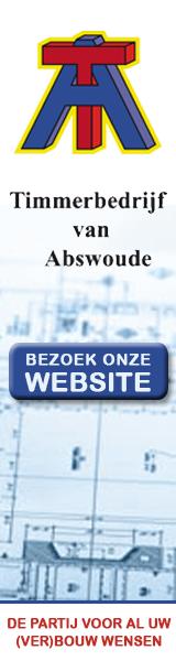 Timmerbedrijf Van Abswoude